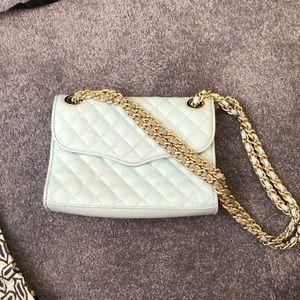 Rebecca Minkoff adjustable strap bag